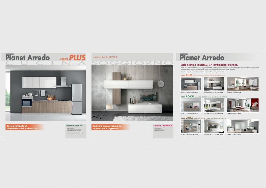 Immagine 8 8 promozione planet arredo for Arredo planet