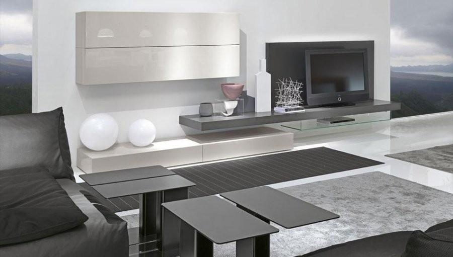 Immagine 24 34 soggiorni moderni moduli for Componenti d arredo moderni